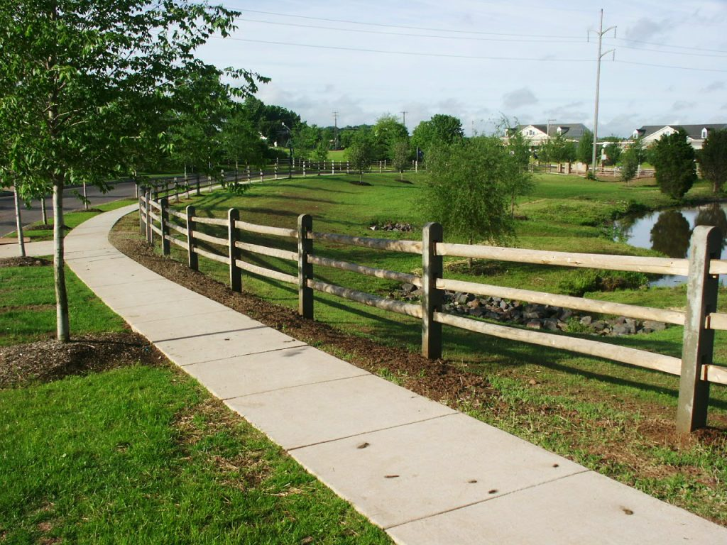 Best Fence Company Installation Services Line Lexington, PA