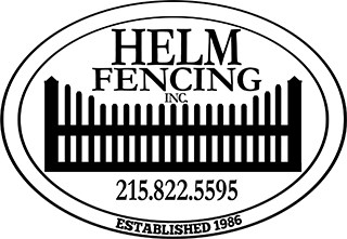 Helm Fencing Hatfield PA Montgomery County