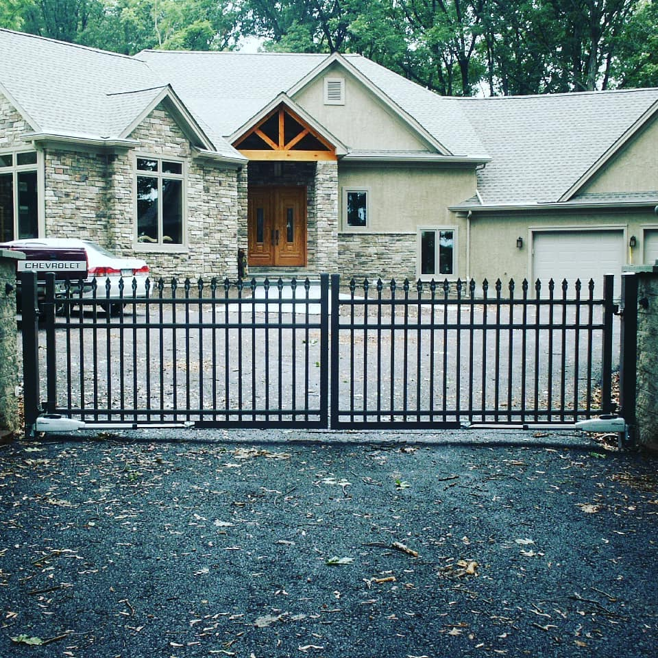 Fence Gate Company Bucks County, PA Installation Services